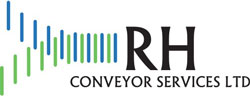 RH Conveyor Services Logo