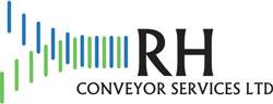 RH Conveyor Services Logo